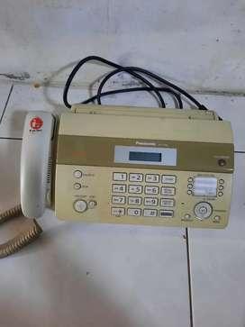Telepon dan Fax