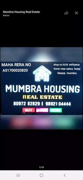 1bhk on rent TMC near ambaji medical