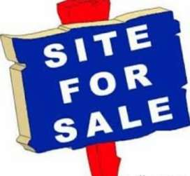 Site for sale in roopa nagar muda property bogadi road