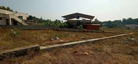 4 side Compound wall & Around 1km For Moddubele bus stand