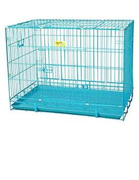Puppy cage available