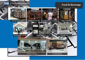 Design interior / designer / drafter