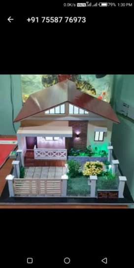 New contraction resort in just 4.0 lakhs Nagpur , Amravati rode