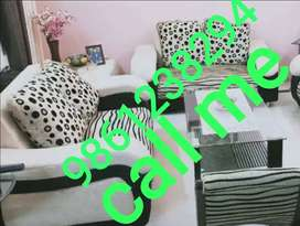 Sofa set 3 seater the central time
