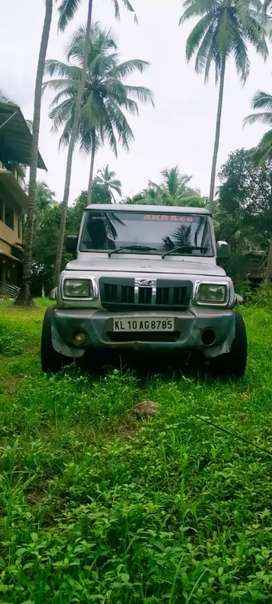 Mahindra Bolero 2006 Diesel Good Condition