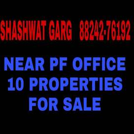 (25*50) (30*60) Birla School PF Office & Near By All Location