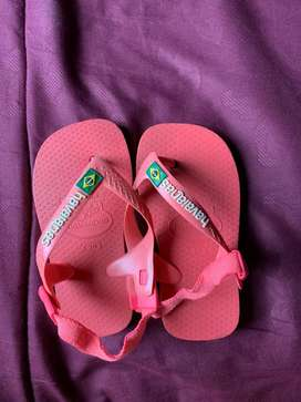 Havaianas sandal baby