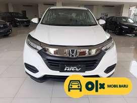 [Mobil Baru] ] [Promo PPnBM] HRV E CVT 2021