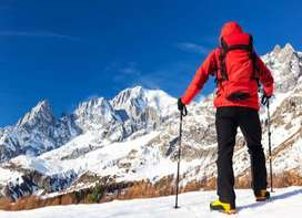 Seasonal trips with best Summer Vacation Tour packages of Simla/Manali