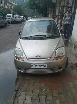 Chevrolet Spark 2012 Petrol Good Condition