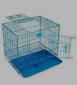 Cage for birds chicken dog large 30 inches