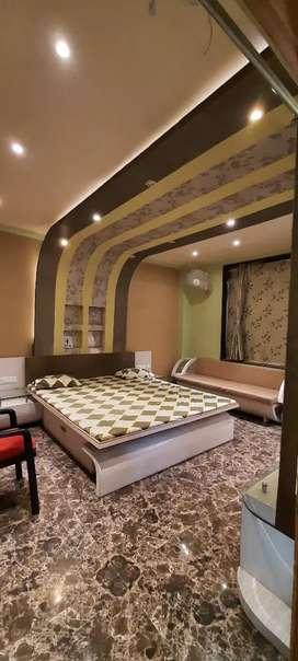 Singh Property Dealer 2 BHK Fernished Flat Rent In Apartment Lanka VNS