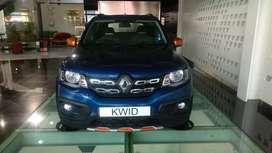 2019 New Renault Kwid Climber AMT ( Ignis Agya Ayla Datsun Brio LCGC )