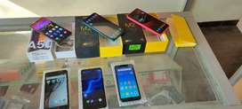 All models second mobiles