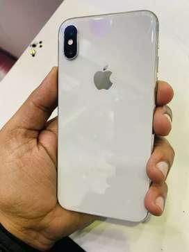 Iphone x get refurbished at genuine price