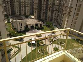 Newly build spacious 2 bhk flat on very reasonable rent.