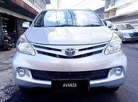 Avanza E 2014 MT