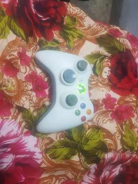 X box 360 genuine wireless controller,  N64 also avail ,