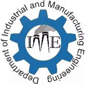 Deportment of industrial and manufacturing industries