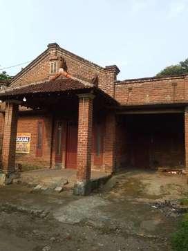 Rumah kosong, cocok untuk home industri