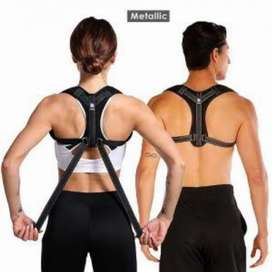 Posture Corrector Back Brace Belt For