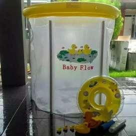 Kolam renang bayi / anak