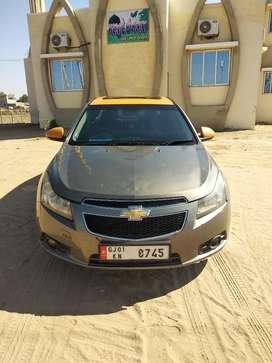 Chevrolet Cruze LTZ, 2012, Diesel