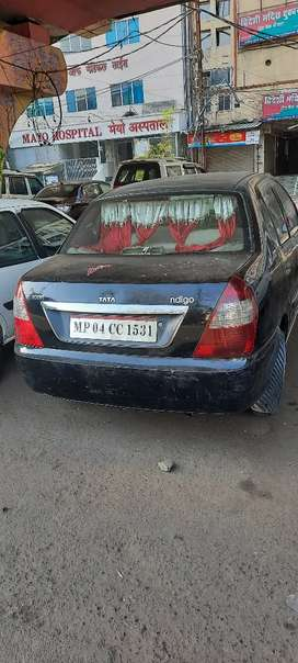 Tata Indigo Ls 2008 Diesel Good Condition