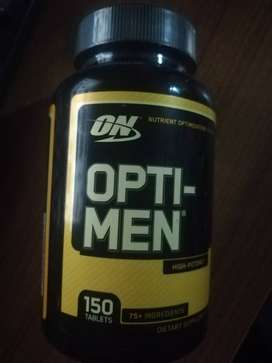 Optimen 150 tabs (USA Imported)