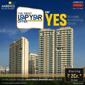 Big deal for your need  only   3 BHK  Flats   for Sale  in  Sector 50,