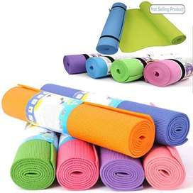 Yoga Mats, Energize your life.