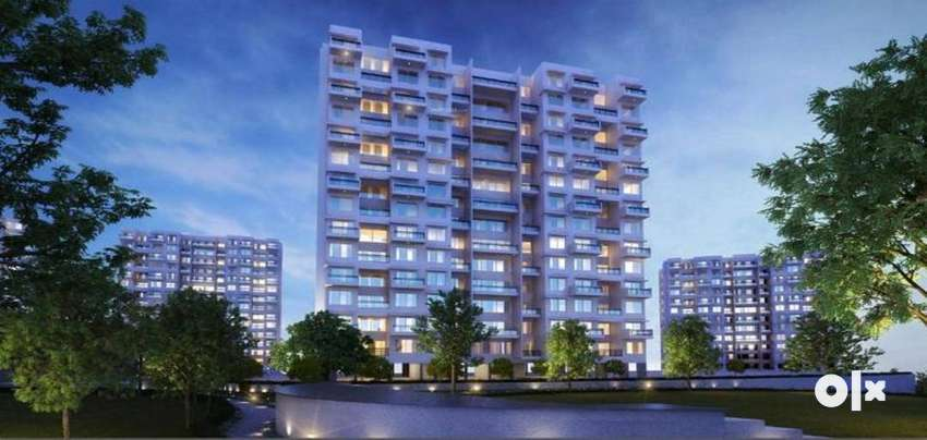 2BHK for sale in electronic city at KOTLE PATIL ITOWER EXENTE ultimate 0