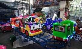 wahana mainan anak kereta mini panggung odong odong komedi putar 11