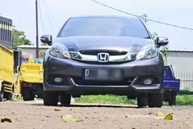 Mobilio E Matic Dp 25jt all in 2015 | 2016 | 2014