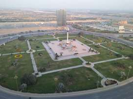Ten Marla residential plot for sale in Bahria Orchard Lahore northern