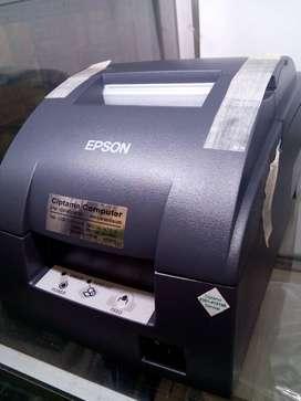 Mini Printer kasir epson TMU 220 D-TOTAL POS