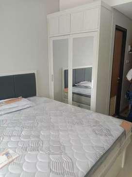 Desain interior apartemen rumah dll