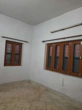 Three room set for rent with fans available