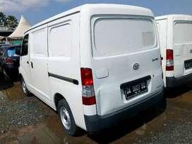 Daihatsu Grand Max Blind Van M/T 2014 ( Harga Lelang )