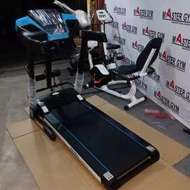 Treadmill Elektrik Sports QR/945 - Alat Fitness - Kunjungi Toko Kami