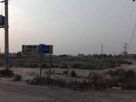 1 Kanal Plot For Sale In LDA Phase 1 Block F Lahore