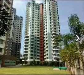 3 bhk 1850 sqft gated communitty flatt for rent at aluva kottappuram