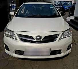 Toyota Corolla Altis G Diesel, 2013, Diesel