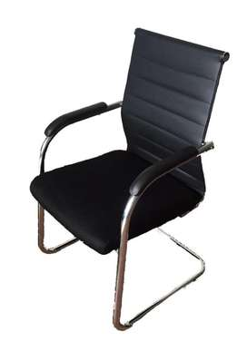 Brand new office visitor chairs available