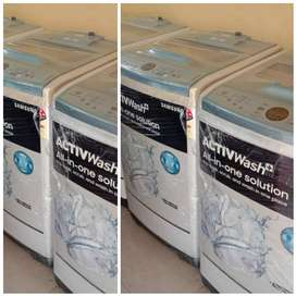 5 YEAR WARRANTY SAMSUNG FULLY AUTOMATIC WASHING MACHINE WITH DELIVERY