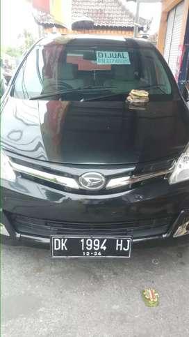 Daihatsu Xenia X Deluxe 2014, super