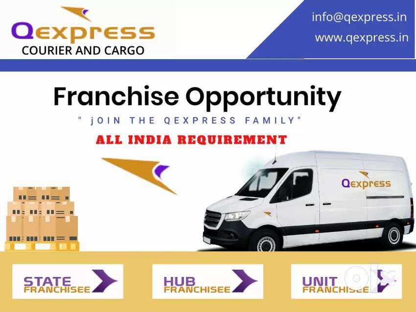 Franchise Business Opportunity 0