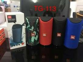 Speaker Portable JBL TG 113 Wireless Speaker - Splashproof XTRA BASS