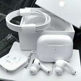 Airpods pro heavy quality