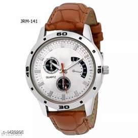 Men's exclusive watches  in offer